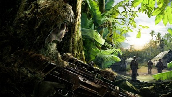 Sniper: Ghost Warrior 2 Targeting A New Release Date