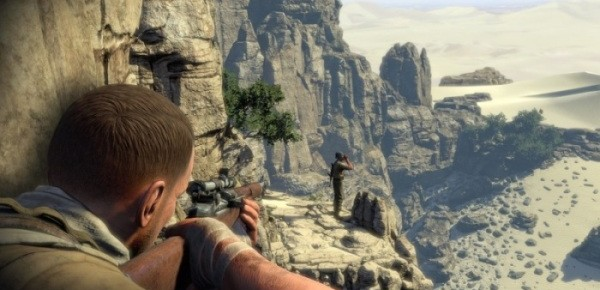 Sniper Elite 3's Second Dev Diary Takes Aim At Multiplayer