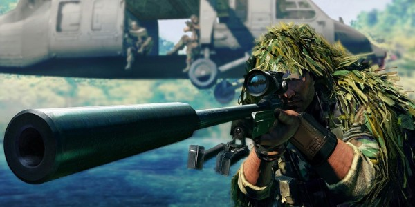 Sniper: Ghost Warrior 2 Is Delayed Again, This Time Until 2013