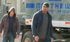 Snitch Coming To Blu-Ray In June