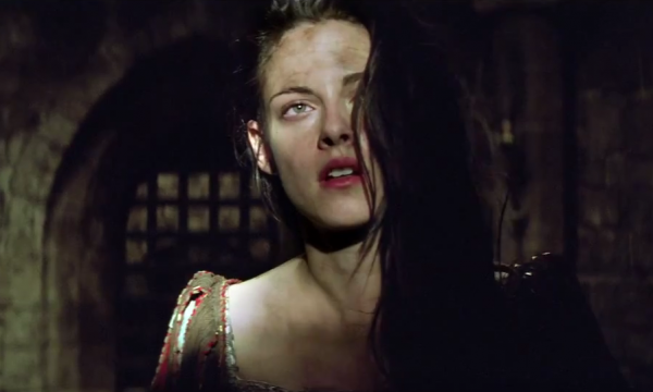 Snow White and the Huntsman B 600x360 WGTC Weekly Throwdown: Not So Classic Fairy Tale Adaptations