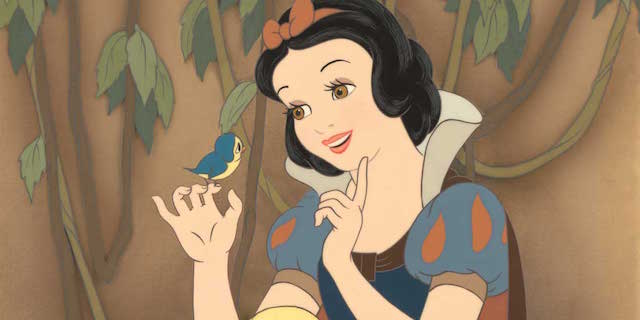 Disney Hatches Live-Action Snow White Movie Centering On Rose Red