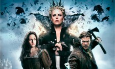Snow White And The Huntsman Blu-Ray Review