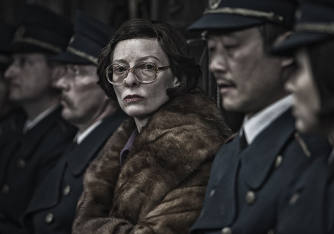 Harvey Weinstein Supposedly Wants To Cut 20 Minutes From Bong Joon-ho's Snowpiercer