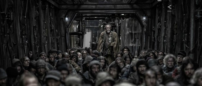 When The Hell Will We Get To See Snowpiercer?