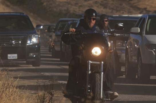 Sons Of Anarchy Season 4-13 'To Be Act 1' Recap