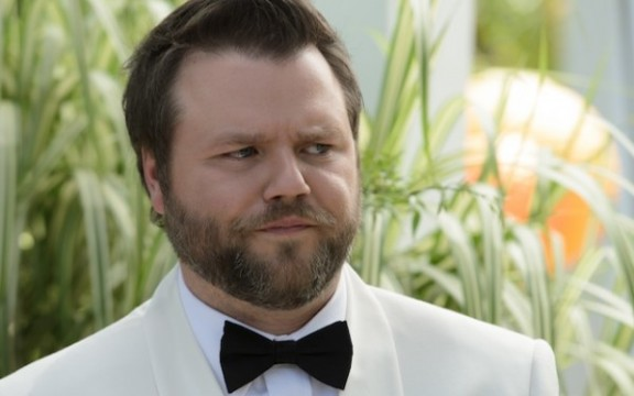 Exclusive Interview With Tyler Labine On Someone Marry Barry