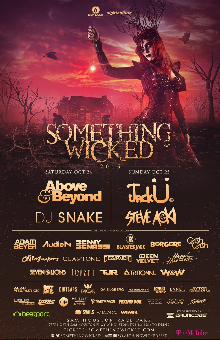 Something wicked 1