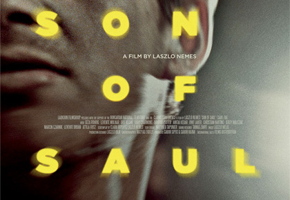 Son Of Saul Review [TIFF 2015]