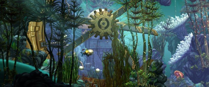 Here's The Launch Trailer For Insomniac's Song Of The Deep