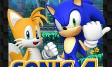 Sonic The Hedgehog 4: Episode II Review