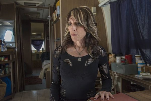 "Sons Of Anarchy Review: ""Toil And Till"" (Season 7, Episode 2)"