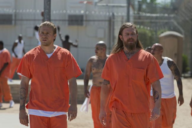 Sons Of Anarchy's Next Episode Comes At A Cost