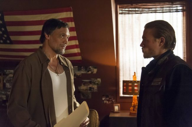 Sons Of Anarchy Season 5 Episode 4 Stolen Huffy 2 Sons Of Anarchy Review   Stolen Huffy (Season 5, Episode 4)