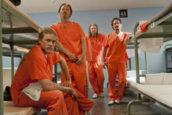 Sons Of Anarchy Showrunner Talks Death In Last Night's Episode