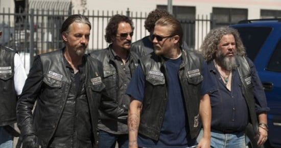 """Sons Of Anarchy Review: """"Crucifixed"""" (Season 5, Episode 10)"""