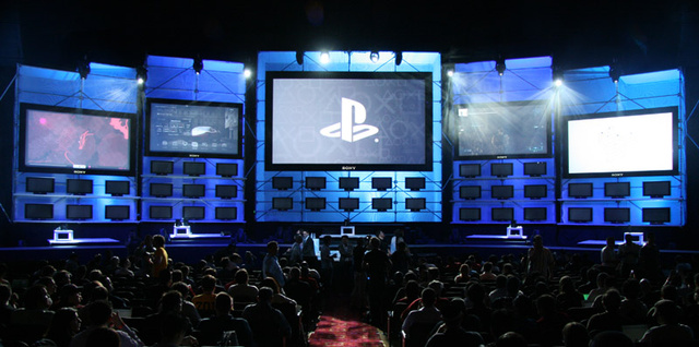 Sony E3 Press Conference The Last Of Us: Surviving The Gaming Industry