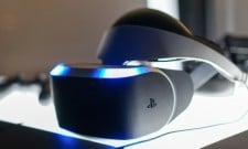 "Sony Remains Mum On Project Morpheus Details, ""Too Early"" To Talk About Price"