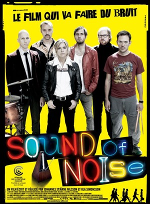 Sound Of Noise Review