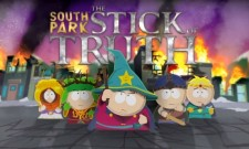 Ubisoft Teases South Park: The Stick Of Truth At E3 2013