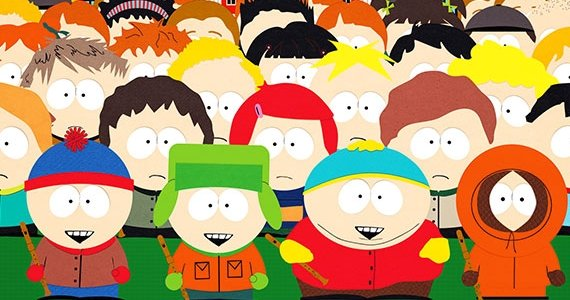 Comedy Central Renews South Park