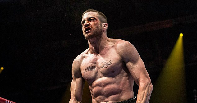 Jake Gyllenhaal Boxing Drama Southpaw Slated For July; Grimsby Drops To 2016