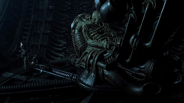 Sequels To Prometheus Could Be On The Way