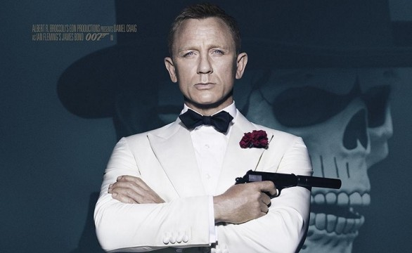 Daniel Craig Sets The Record Straight On James Bond Future, Claims Spectre Was A Fun Shoot