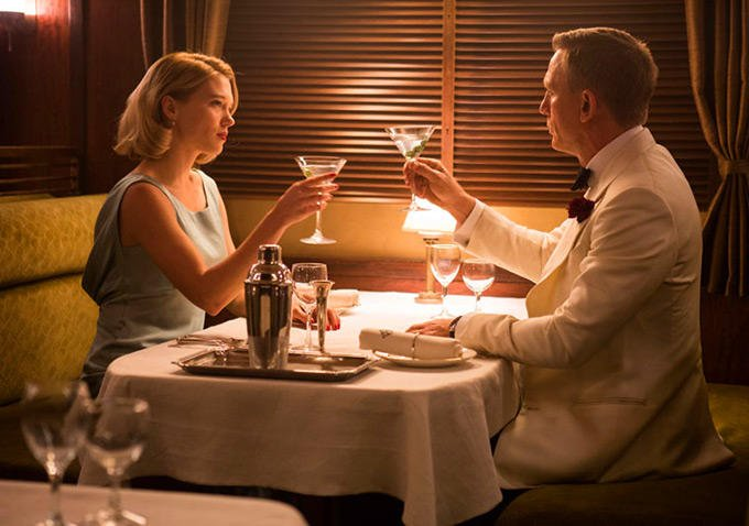 Spectre Already Breaking Past Box Office Records All Across Europe