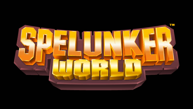 Spelunker World Review