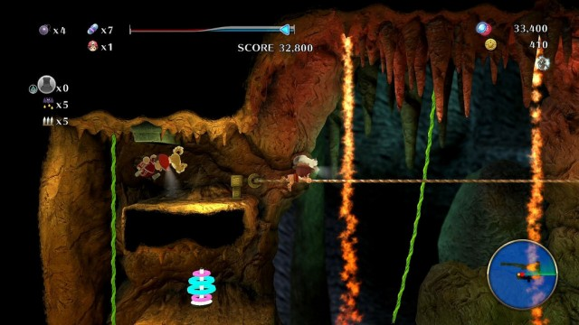 Spelunker World 2