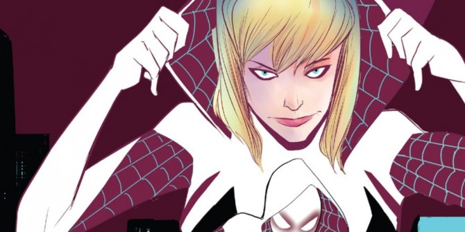 Kevin Feige Weighs In On The Chances Of A Spider-Gwen Movie