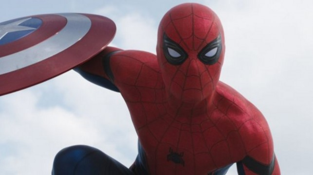 Guardians Of The Galaxy Director James Gunn Says Tom Holland Is The Best Spider-Man Ever