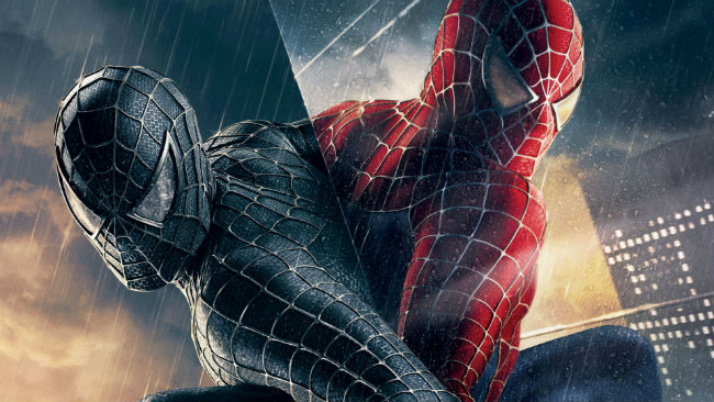 "Director Sam Raimi Talks Candidly About Spider-Man 3, Claims He ""Messed Up"""