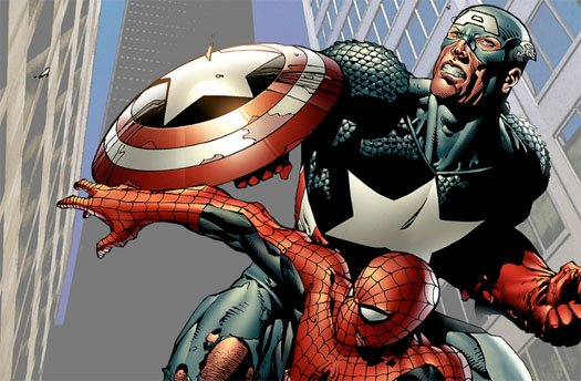 Marvel Almost Had Spider-Man For Captain America: Civil War