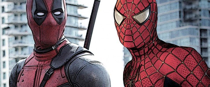 Tim Miller And Simon Kinberg Tease A Spider-Man And Deadpool Crossover
