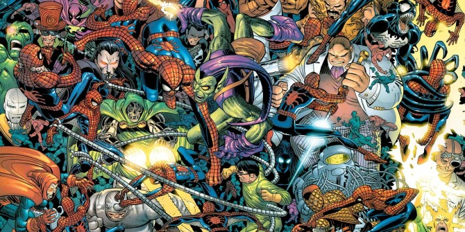 Spider-Man Villains