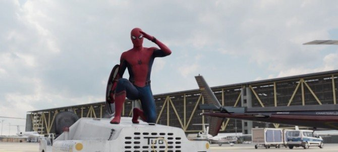 Captain America: Civil War, Deadpool Among Nominees For People's Choice Awards 2017