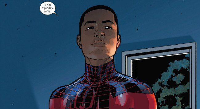 Spider-Man Reboot Rumored To Feature Black Protagonist; Will Miles Morales Play A Part?