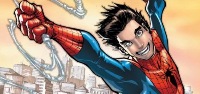 Spider-Man Reboot To Have A John Hughes Vibe And New Villains