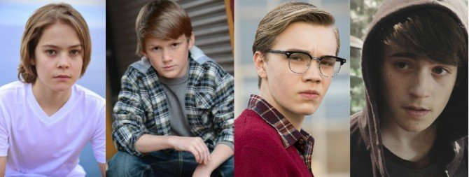 Final Spider-Man Shortlist Includes Asa Butterfield, Tom Holland And Four Others