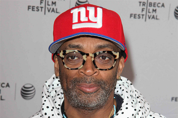 Amazon Snaps Up Spike Lee's Chi-Raq As First Original Movie
