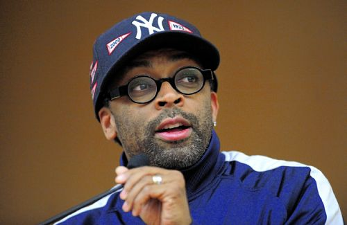 Spike Lee Spike Lee Reportedly Plans To Prospect For Gold