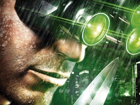 The IP Shack #5: Splinter Cell: Chaos Theory