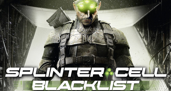 Splinter Cell Feature