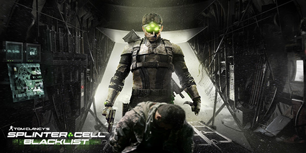 Splinter Cell: Blacklist Launch Date Manuevers Into the Light