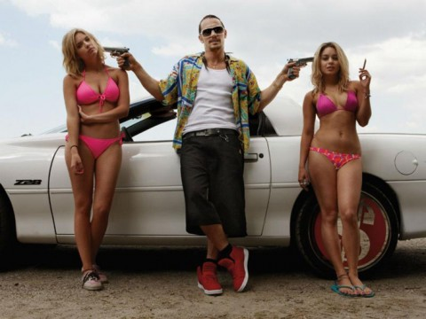 Spring Breakers 480x360 Spring Breakers Blu Ray Review