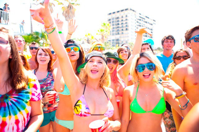 Spring Breakers2 5 Non Pervy Reasons To See Spring Breakers