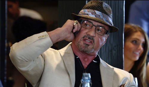 Does Sylvester Stallone Have A Secret Role In Guardians Of The Galaxy Vol. 2?
