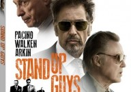 Stand Up Guys Blu-Ray